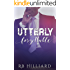 Utterly Forgettable: A Whisky's Novel