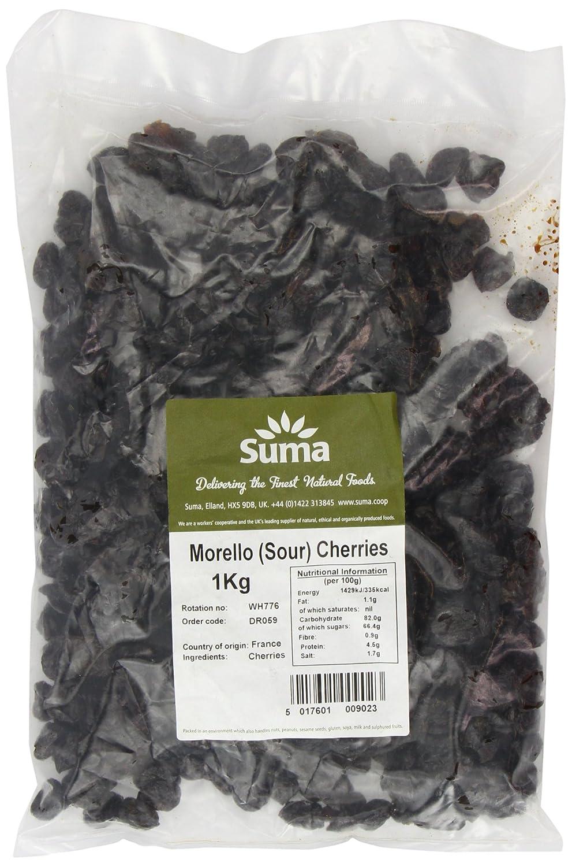 Suma Cherries 1 kg
