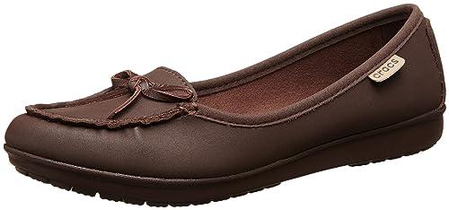 9db2f5e1b crocs Women s 16209 Wrap Colorlit Flat