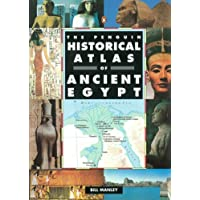 The Penguin Historical Atlas of Ancient Egypt (Penguin Reference)