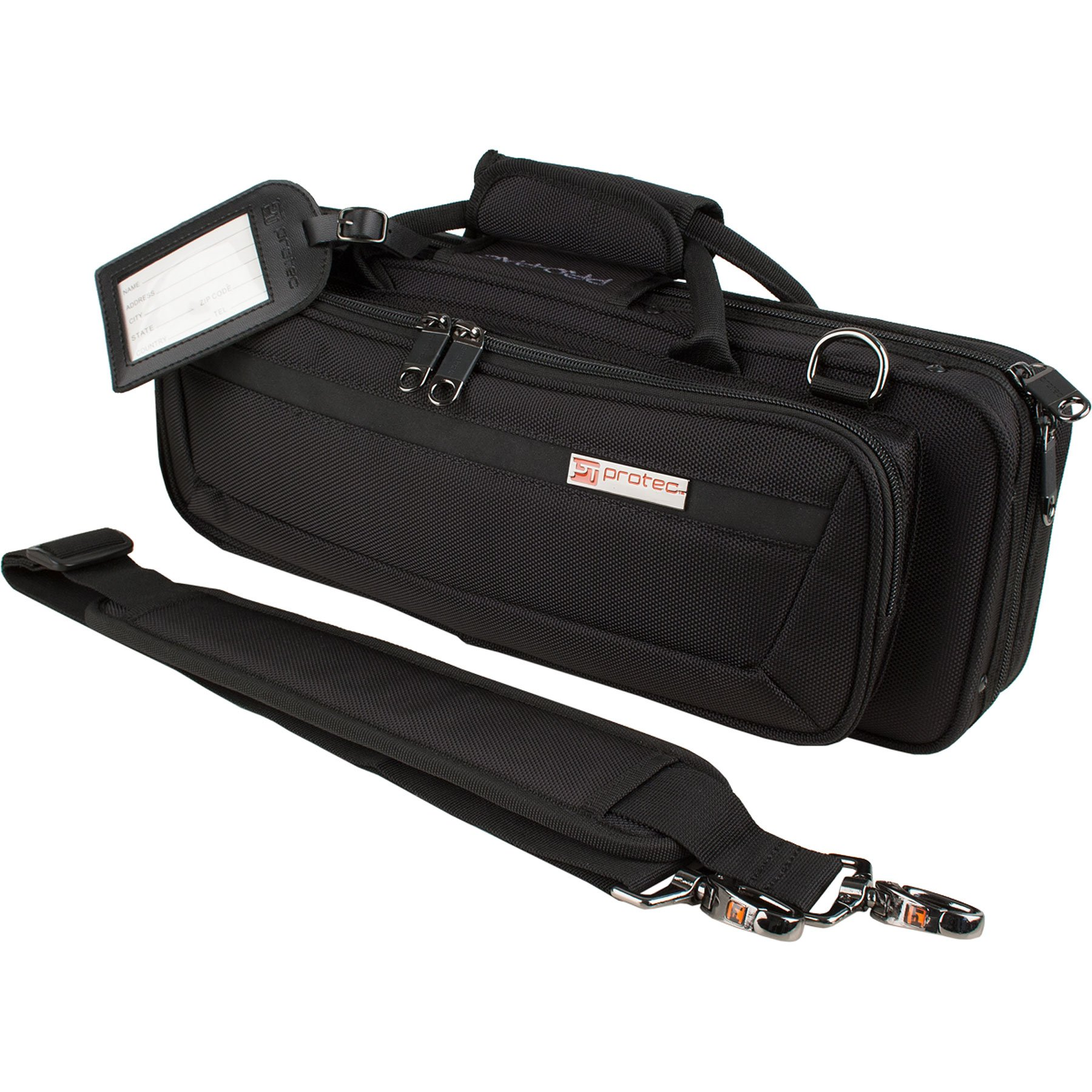 Protec PB308PICC Flute / Piccolo Combination PRO PAC Case by ProTec