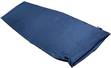 RAB Momia Saco de Dormir de Seda Azul Varios Colores Talla:185 x 92 cm: Amazon.es: Deportes y aire libre