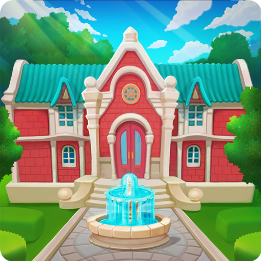 Matchington Mansion Appstore For Android