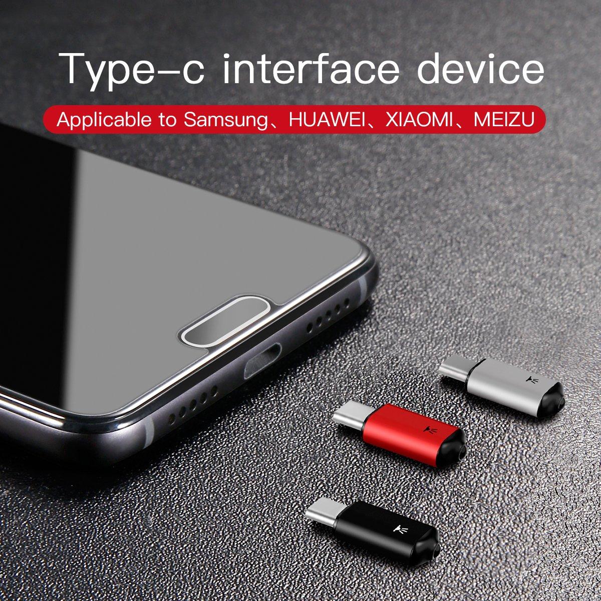 Mando a Distancia Inteligente IR para Samsung/Huawei/XIAOMI/MEIZU ...