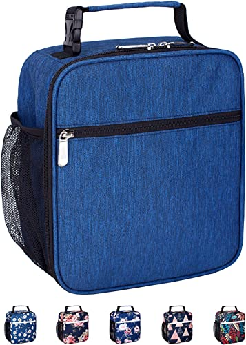 Venture Pal Leakproof Insulated Reusable Cooler Lunch Bag
