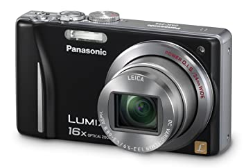 amazon com panasonic lumix dmc zs8 14 1 mp digital camera with 16x rh amazon com Panasonic Lumix G Panasonic Lumix DMC FZ30 Software