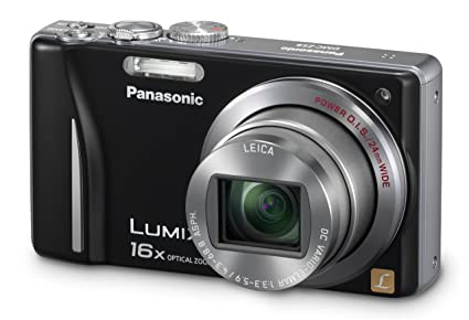 amazon com panasonic lumix dmc zs8 14 1 mp digital camera with 16x rh amazon com manual panasonic lumix dmc-fz28 español