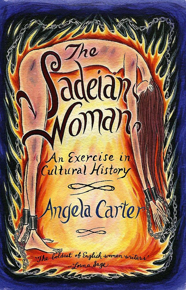 Sadeian Woman Virago Modern Classics product image