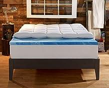 Sleep Innovations Dual Layer