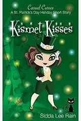 Kismet Kisses (Casual Curves Holiday Shorts Book 4) Kindle Edition