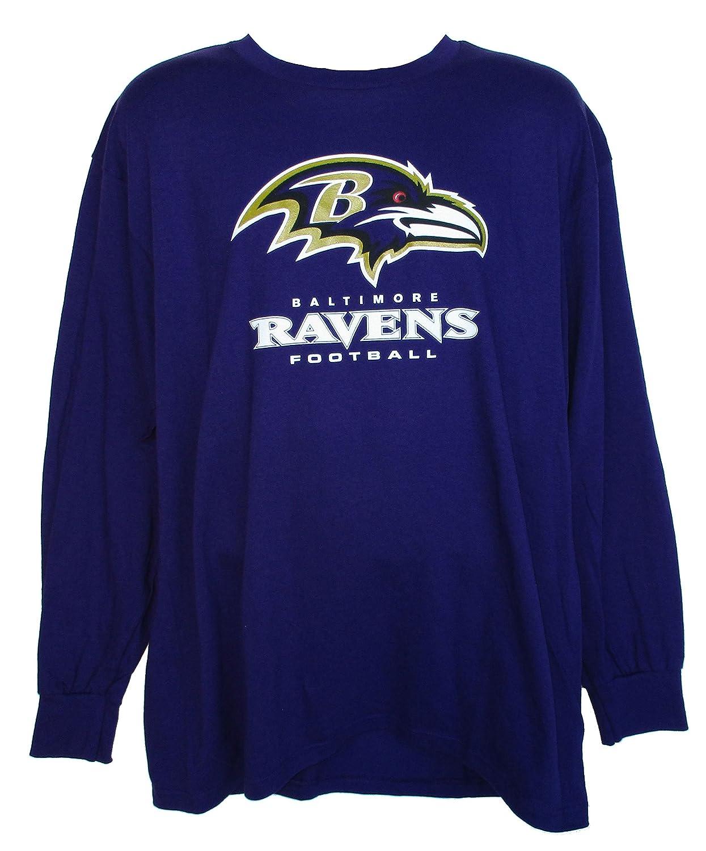 買得 マジェスティックBaltimore Ravensサッカー大人用XL – XL長袖NFL Authenticシャツ XL長袖NFL – B017OCIHH4 パープル B017OCIHH4, むせんZone25:542f8aba --- a0267596.xsph.ru