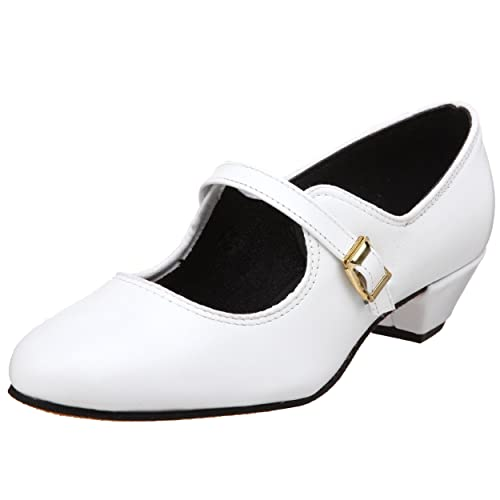 Vintage Style Shoes, Vintage Inspired Shoes  Womens Kelly Tic-Tac-Toes $87.00 AT vintagedancer.com