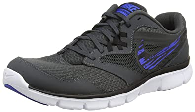 Nike Flex Experience Rn 3 MSL, Men's Running Shoes, Grey (Anthracite/Lyon