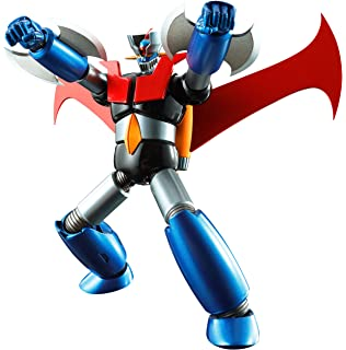 Bandai Mazinga Z SOUL OF CHOGOKIN GX-47 ENERGA Z ACTION FIGURE DAL GIAPPONE