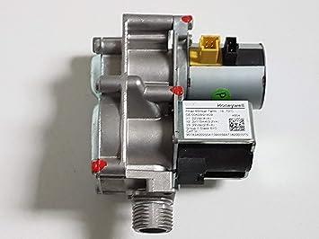 Grifo de gas Honeywell CE-0063BQ1829, válvula combinada ...
