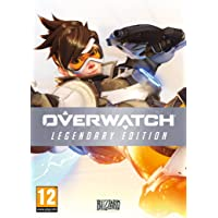 Overwatch Legendary Edition (PC CD)