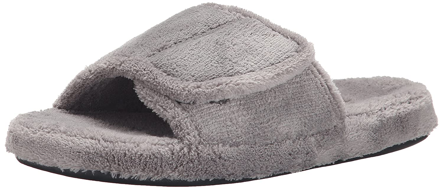 Men's Spa Slide Grey XXX-Large/16-17 M US