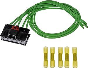 Dorman 645-704 Blower Motor Resistor Harness