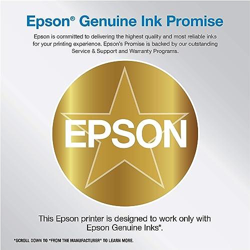 Epson Workforce WF-100 Wireless Mobile Printer, Amazon Dash Replenishment Ready