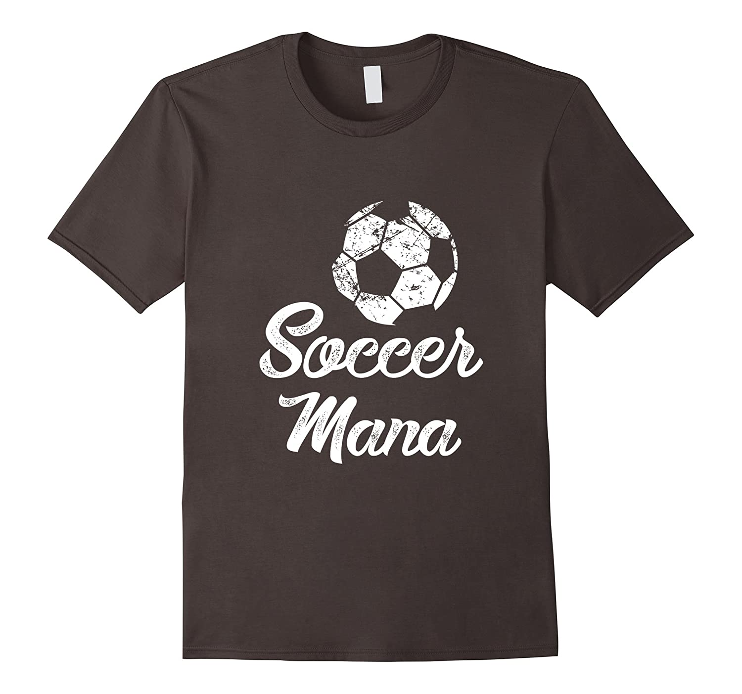 Soccer Mana Shirt, Cute Funny Player Fan Gift