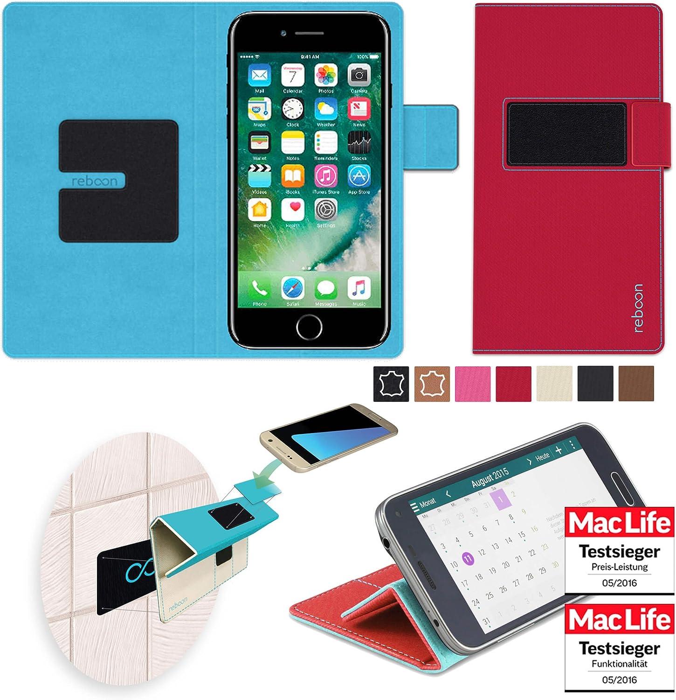 Reboon Booncover Handy Hülle U A Für Iphone 6 Plus Elektronik