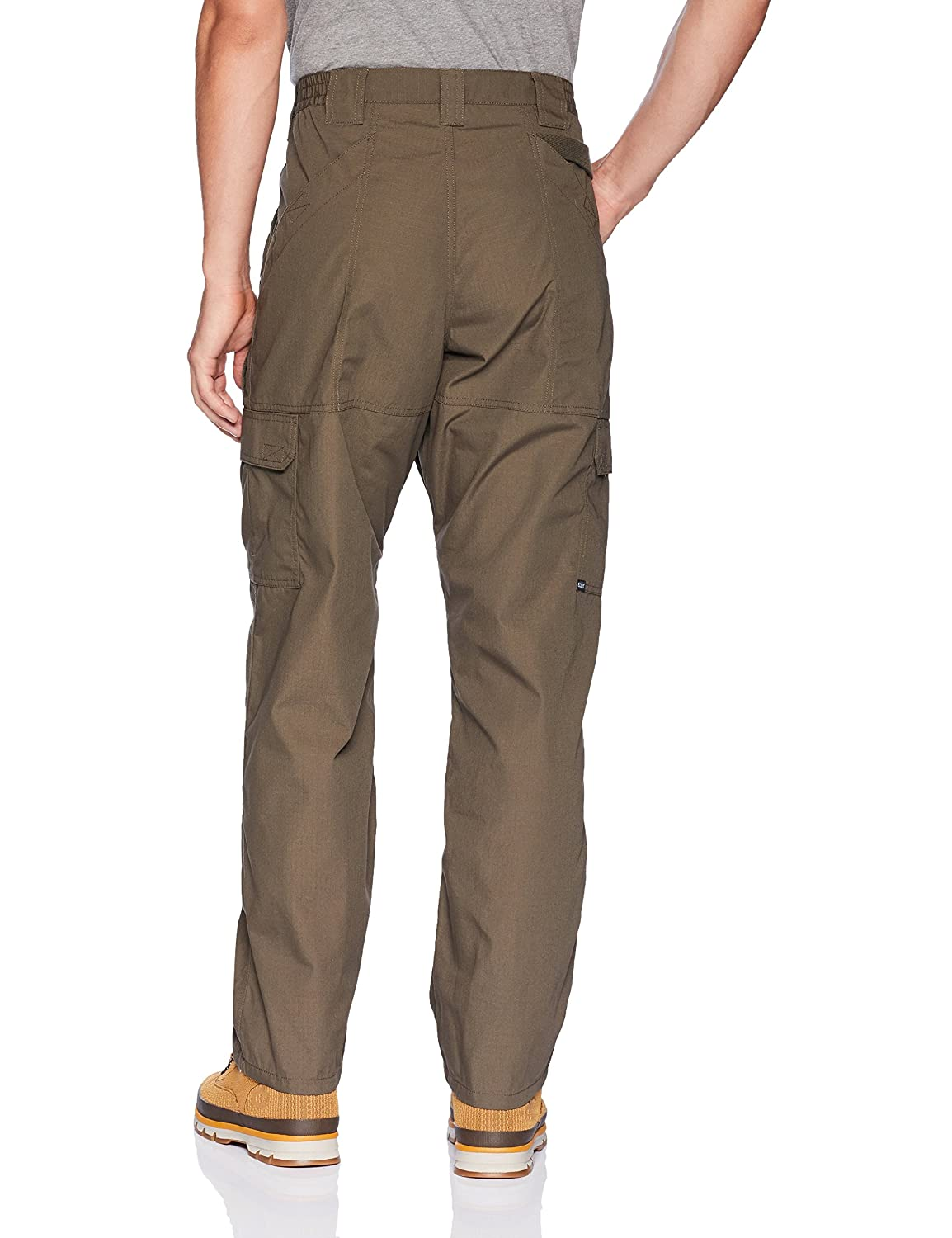 dfa2f34b Amazon.com: 5.11 Men's Taclite Pro Tactical Pants with Cargo Pockets, Style  74273: Clothing
