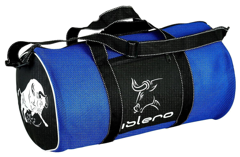 Islero GYM Sports kit bag Holdall Duffle hand carry Training MMA Boxing Weightlifting Islero Fitness