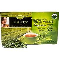 ZenTea Té Verde Orgánico, 135 g