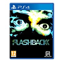 Flashback - 25th Anniversary pour PS4