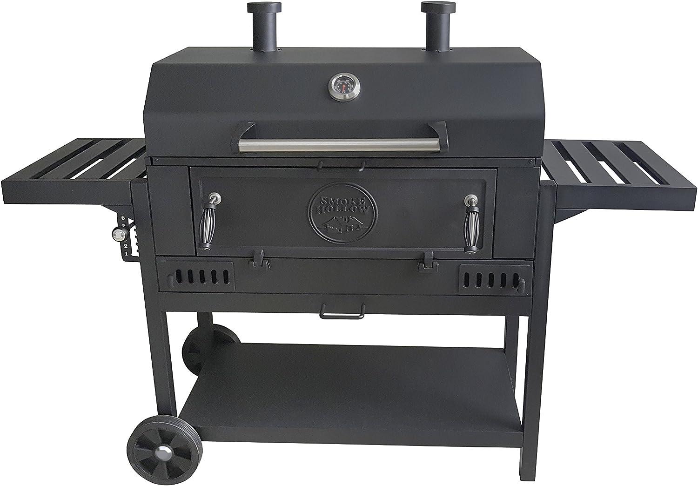 Smoke Hollow fumée Creux Sh3618cw Série Pro Barbecue à