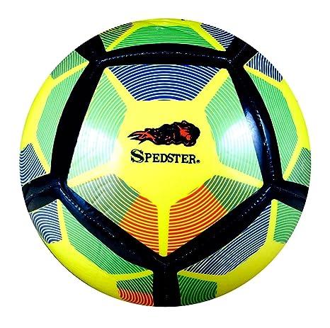 Balón de fútbol de FIFA de la Premier League, tamaño 5, Spedster ...