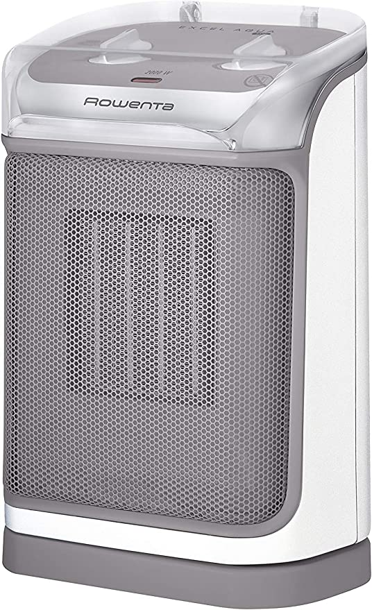 Rowenta SO9280F0 SO9080 calefactor eléctrico Calentador de ...