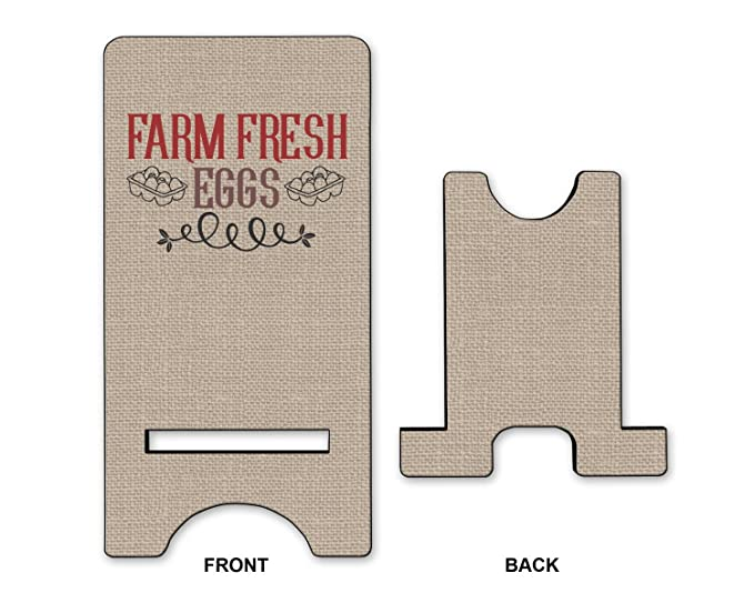 Amazon.com: RNK Shops Farm Quotes Phone Stand (Large) (Personalized): Electronics