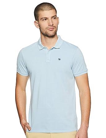 Temperament Schuhe Schlussverkauf neu authentisch Scotch & Soda Men's Garment-Dyed Polo Shirt: Amazon.ca ...