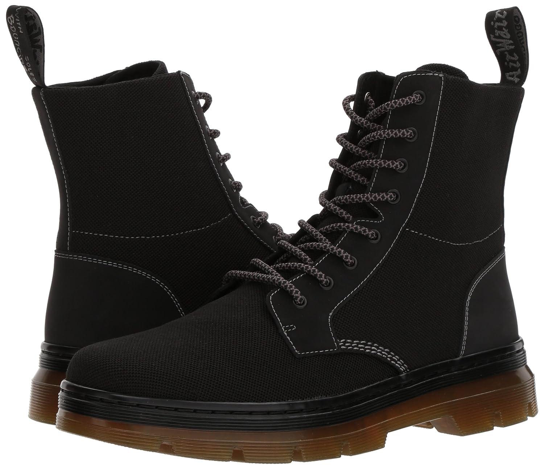 Dr. Martens Combs II Black Fashion Boot B072K8G3XR 3 Medium US)|Black UK (US Women's 5 US)|Black Medium d5b3e9