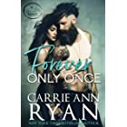 Forever Only Once (Promise Me Book 1)
