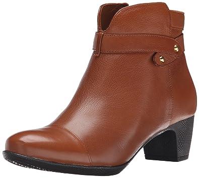 Women's Ivanhoe Harness Boot