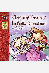 Sleeping Beauty | La Bella Durmiente (Keepsake Stories, Bilingual) Kindle Edition
