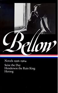 Amazoncom Bellow A Biography Modern Library 9780375759581