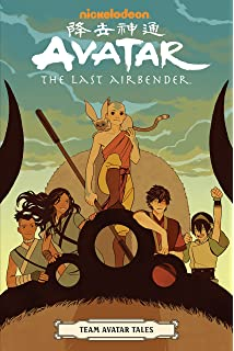 Amazon com: Avatar, The Last Airbender: The Rise of Kyoshi (The