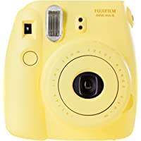 Instax P10GLB3080A Mini 8 Camera - Yellow