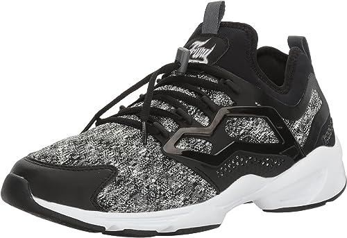 : Reebok Fury Adapt MA zapatillas deportivas de