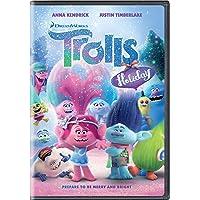 TROLLSHOLIDAYTV DVD