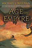 Age of Empyre (The Legends of the First Empire Book 6)