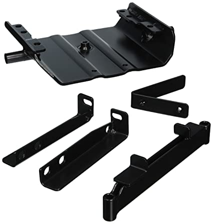 Amazon.com: Can-Am 715001411 ATV Plow Mounting Kit: Automotive