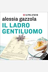 Il ladro gentiluomo: La serie dell'Allieva Audible Audiobook