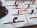 """ManCave Games 28"""" Table Hockey Game. Head-to-Head"""