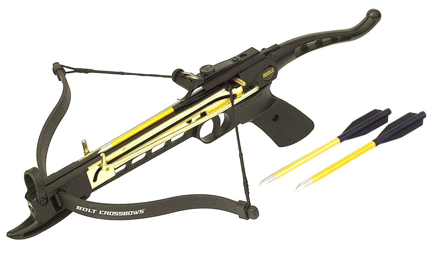 BOLT Crossbows The Breaker Crossbow, One Size