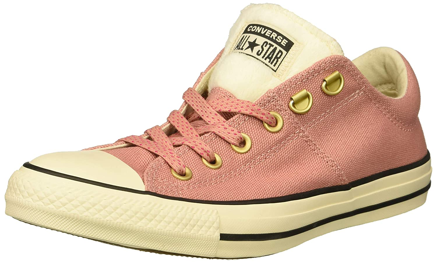 Converse Chuck Taylor All Star Madison Sneakers in Green