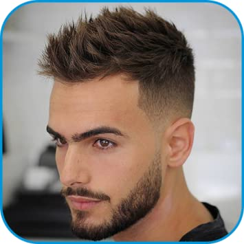 Amazon Man Hairstyle Photo Editor Appstore For Android